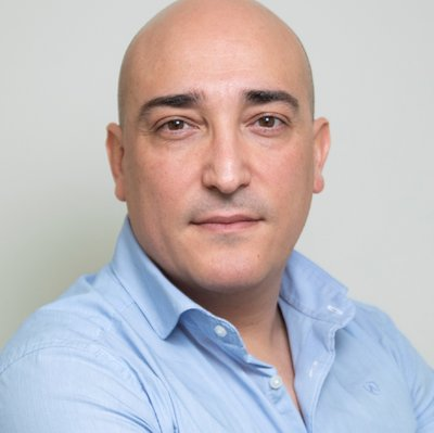 Pablo Campos Sover
