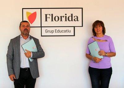 Florida Universitaria renueva y amplía su acuerdo con GASTROUNI