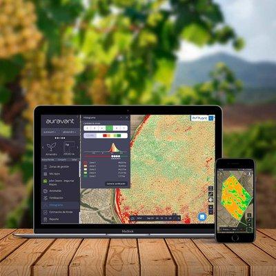 Auravant cierra una ronda de inversión de €1,6M liderada por GoHub para expandir la agricultura digital sostenible