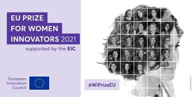 España, el país desde donde se han presentado más candidaturas a los Premios Europeos de Mujeres Innovadoras 2021