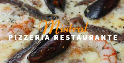 Pizzeria Restaurante Mistral