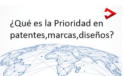 Prioridad internacional