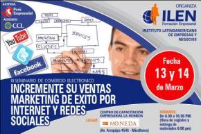 III Seminario Gestion Comercial Marketing