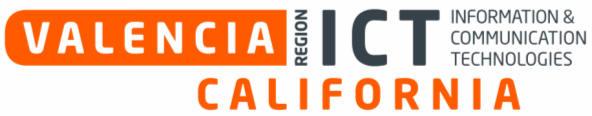 California Valencia-Region ICT