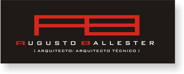 Augusto Ballester Arquietcto slp