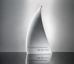 Formulario de inscripción Premio al mejor Inventor Europeo 2013