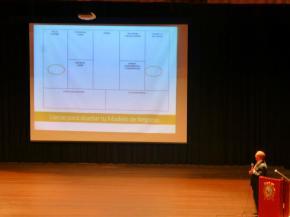 I Encuentro de Emprendimiento & Networking 09