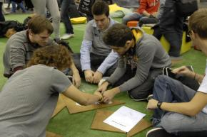 Aprendizaje Grupos