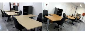 Coworking CEEI Valencia - espacio trabajo