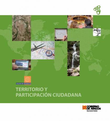 Territori i Participació Ciutadana