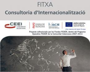 Consultoria d'Internacionalització