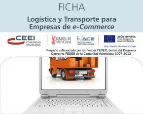 Logística y Transporte para Empresas de e-Commerce