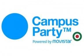 Campus party mexico