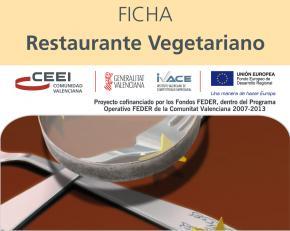 Restaurante Vegetariano