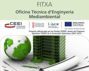 Oficina técnica de ingeniería medioambiental