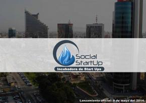 social startup Perú presentación