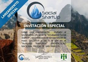 SocialStartup