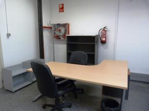 Coworking (2) Puestos de trabajo
