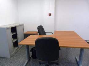 Coworking (5) Puestos de trabajo