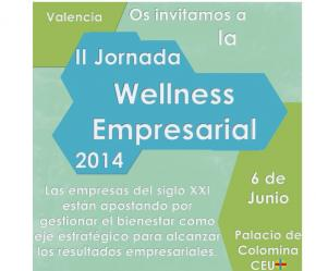 Programa: Wellness empresarial