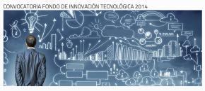 Convocatoria del Fondo de Innovación Tecnológica Mexicano para 2014