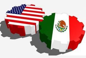 EE.UU - MEX