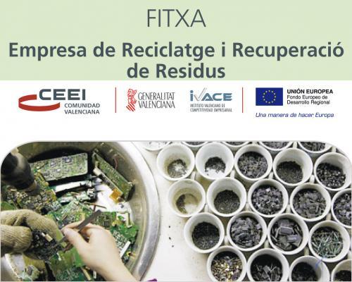Empresa de Reciclatge i Recuperació de Residus