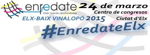 Enredate Elx 2015