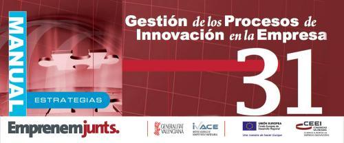 Gestión de procesos de Innovación en la empresa (31) Imagen Manuales