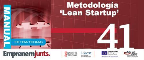 Metodología Lean Startup (41) Imagen Manuales