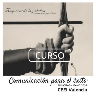 Programa del Curso Comunicación para el éxito