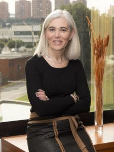 Na. Cristina Molina Rosell, Directora de l'IATA