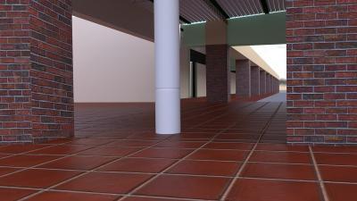 Arquitectura e interiorismo con VR