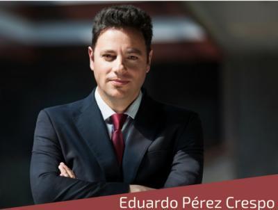Eduardo Pérez Crespo