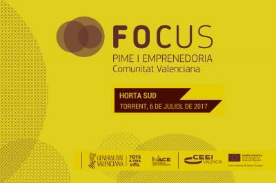 Programa Focus Pyme y Emprendimiento Comarca Horta Sud
