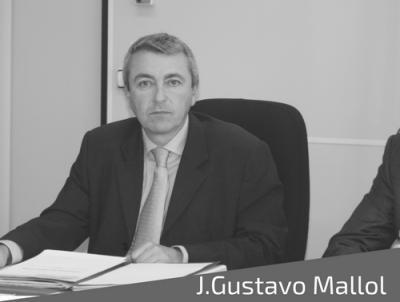 Jose Gustavo Mallol Gasch