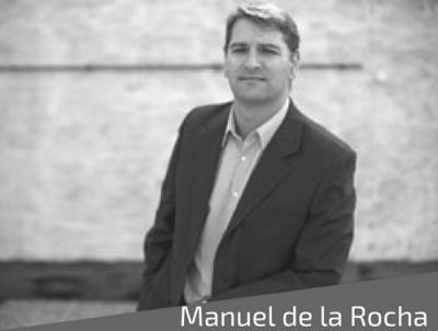 Manuel de la Rocha-Vázquez