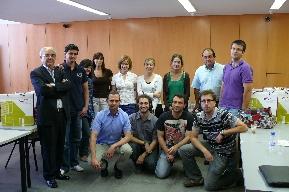 Creación Empresas Innovadoras 2010 23