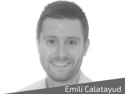 Emili Calatayud