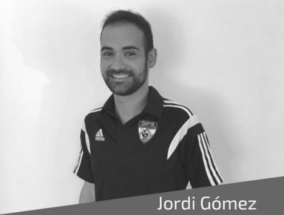 Jordi Gómez Ganau