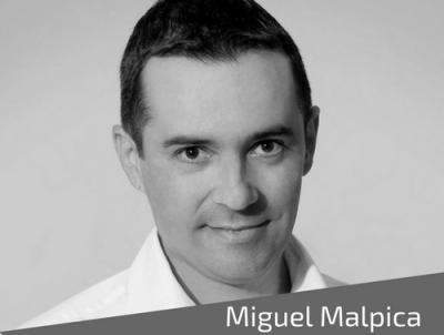 Miguel Malpica Pérez