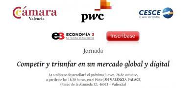 Programa: Competir y triunfar en un mercado global y digital