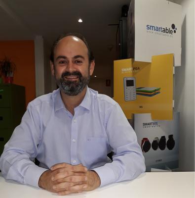 Entrevista a José Abad de smartable