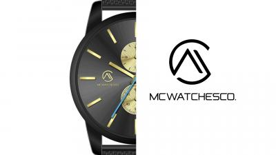 MCWATCHESCO. | Luxury Of The Future