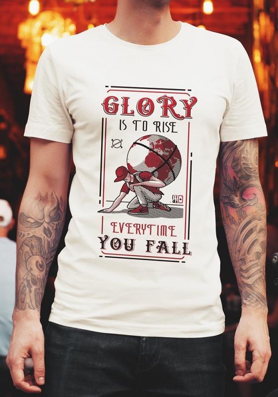 Detrás de cada camiseta existe una historia