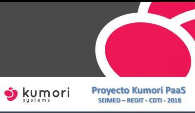 Experiencia de Kuombo Systems