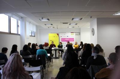 #FocusPyme y Emprendimiento Reinventhadas: Mujeres, emprendimiento e internet
