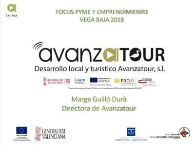 Presentación de Avanzatour SL