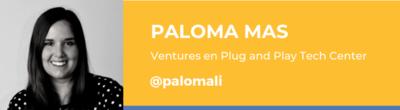 Paloma Mas
