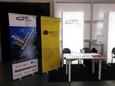 Stand Forinvest 2018